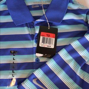 Nike Shirts - Golf Dri-Fit